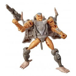 Transformers – War for Cybertron: Kingdom – Core Class – Rattrap F0363 F0664