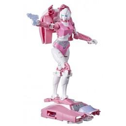 Transformers – War for Cybertron: Kingdom – Arcee F0364 F0676