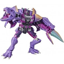 Transformers – War for Cybertron: Kingdom – Megatron (Beasts) F0366 F0698