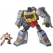Transformers - Generations Studio Series - Grimlock i Autobot Wheelie E0703 F0714