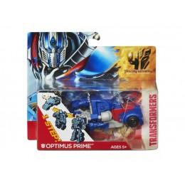 TRANSFORMERS A6154 Magiczna Transformacja Optimus Prime