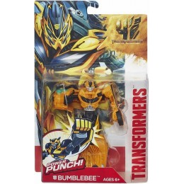TRANSFORMERS A6161 Bumblebee
