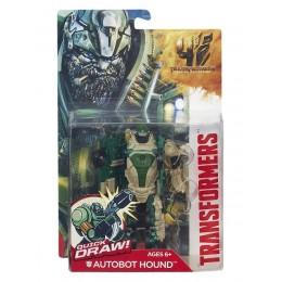 TRANSFORMERS A6162 Autobot Hound