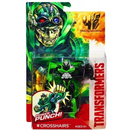 TRANSFORMERS A6163 Crosshairs