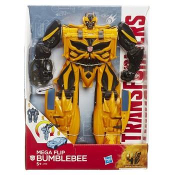 TRANSFORMERS 4 A7799  Mega Bumblebee  2w1