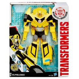 Hasbro TRANSFORMERS ROBOTS in BUMBLEBEE B0897