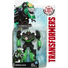 Hasbro TRANSFORMERS B0908 RID Warriors GRIMLOCK