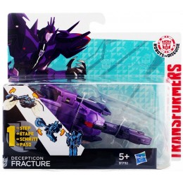 TRANSFORMERS RID One Step B1732 Fracture