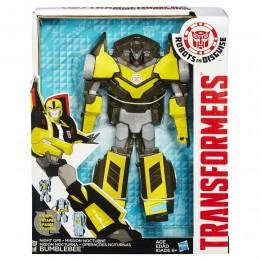 Hasbro TRANSFORMERS ROBOTS in DISGUISE Bumblebee B3052