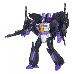 Transformers Generatons Leader B4669 - Skywarp