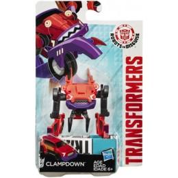 TRANSFORMERS RID Legion B4682 Clampdown