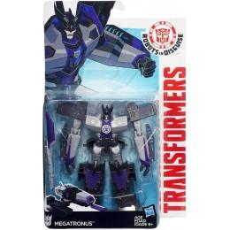 Hasbro TRANSFORMERS B4687 RID Warriors MEGATRONUS
