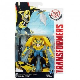 Hasbro TRANSFORMERS B4688 RID Warriors BUMBLEBEE