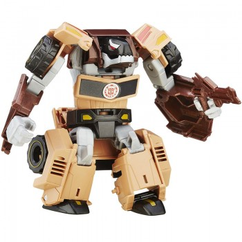 Transformers - Robots in Disguise - Quillfire B0070 B5597