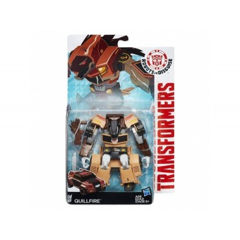 Hasbro TRANSFORMERS B4697 RID Warriors QUILLFIRE