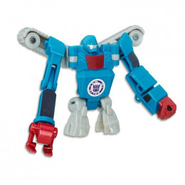 Hasbro Transformers B7046 Groundbuster - Robots in Disguise: Combiner Force