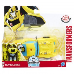 TRANSFORMERS B0068 C0646 Combiner Force - Bumblebee