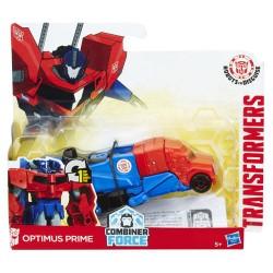 TRANSFORMERS B0068 C0648 Combiner Force - Optimus Prime