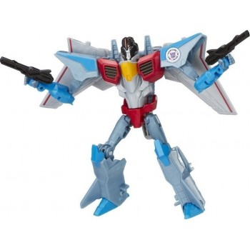 Transformers - Robots in Disguise - Starscream Gwiazdowrzask - B0070 C0929