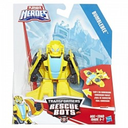 TRANSFORMERS C0948 Rescue Bots - Bumblebee