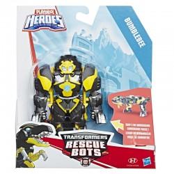 TRANSFORMERS Playskool Heroes C1026 Rescue Bots - Bumblebee