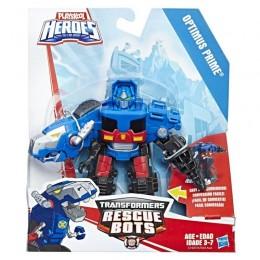 TRANSFORMERS Playskool Heroes C1027 Rescue Bots - Optimus Prime