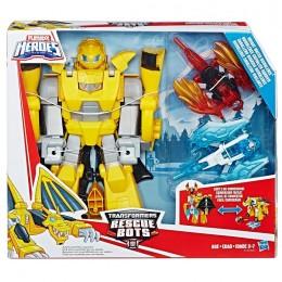 Hasbro TRANSFORMERS C1122 Rescue Bots - Bumblebee