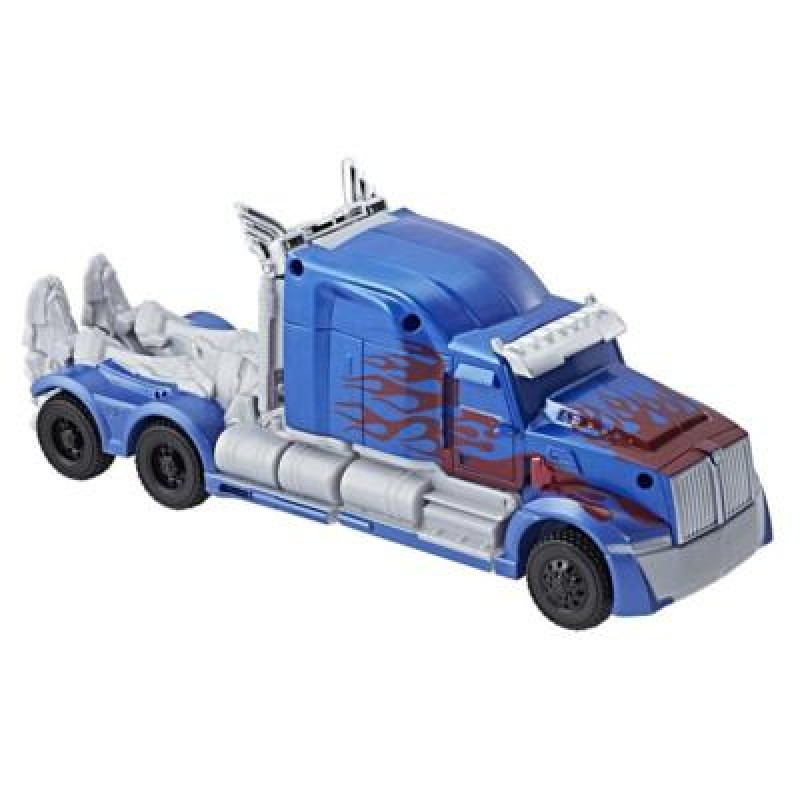 transformers c1317 turbo changer optimus prime sklep zabawkowy. Black Bedroom Furniture Sets. Home Design Ideas