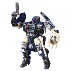 HASBRO TRANSFORMERS The Last Knight C1321 BARRICADE DELUXE