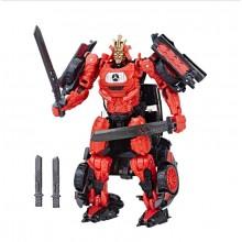 Transformers - Ostatni Rycerz Premier Edition - Autobot Drift C2400