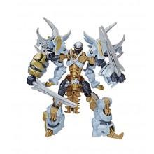 Transformers - Ostatni Rycerz Premier Edition - Dinobot Slug C2402