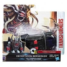 Transformers - Turbo Changer - Deceptikon Berserker C2823
