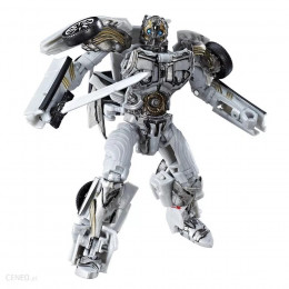 Transformers - Cogman - Premier Edition The Last Knight - C0887 C2960