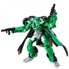 Transformers - Ostatni Rycerz Premier Edition - Crosshairs C2961
