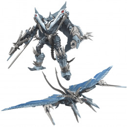 Transformers - Strafe - Premier Edition The Last Knight - C0887 C2963