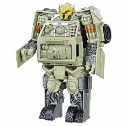 Transformers Turbo Changer - Autobot Hound - C3137
