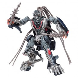 Transformers - Studio Series - Deceptikon Crowbar - E0741
