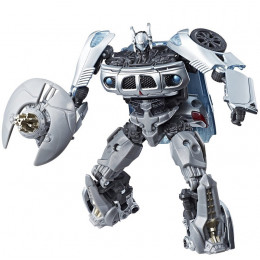 Transformers - Generations Studio Series - Autobot Jazz E0745