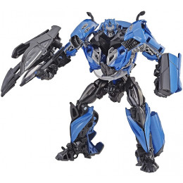 Transformers - Generations Studio Series - Ksi Sentry E0750 E0701