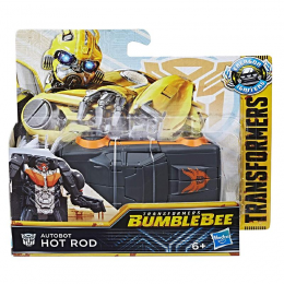 Transformers Energon Igniters - Autobot Hot Rod - E0752