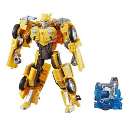 Transformers Bumblebee - Bumblebee z rdzeniem Energon Igniters E0763