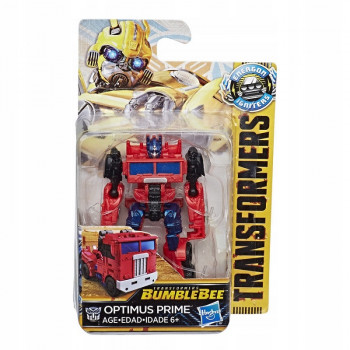 Transformers Energon Igniters - Optimus Prime E0691 E0765