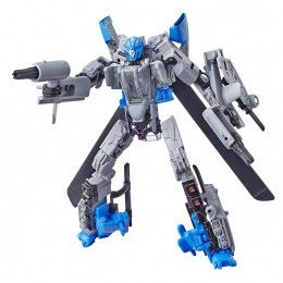 Transformers Generations Studio Series – Dropkick – E0958