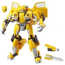 Transformers - Generations Studio Series - Bumblebee E0975 E0701