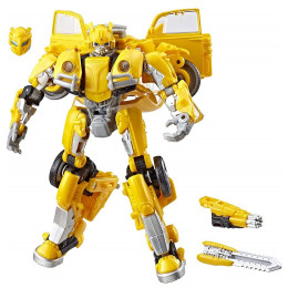 Transformers - Generations Studio Series - Bumblebee E0975 E0701