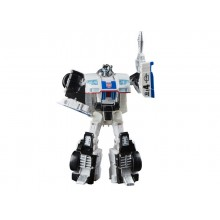 Transformers E0595 E1125 Power of the Primes - Autobot JAZZ
