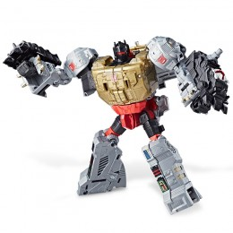 Transformers - Power of the Primes - Grimlock 8 kroków E1136