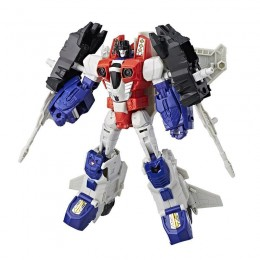 Transformers - Power of the Primes - Starscream 11 kroków E1137