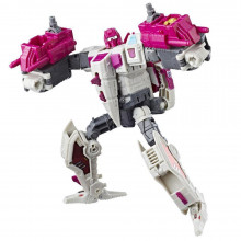 Transformers - Power of the Primes - Voyager Class - HUN-GURRR E0598 E1138