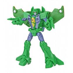 Transformers Cyberverse - Acid Storm - Toxic Slice E1884 E2801